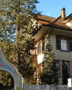 Laufenburg-Villa-T