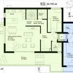 Haus zu verkaufen Steg Grundriss