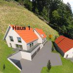 Haus 1 zu verkaufen