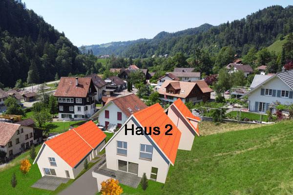 Haus 2 kaufen Steg