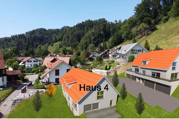 Häuser Steg zu verkaufen