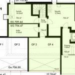 Grundriss Haus zu verkaufen