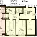 Einfamilienhaus Steg Innenausbau