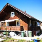 Front Einfamilienhaus zu kaufen in Othmarsingen