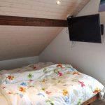 Schlafzimmer Haus Othmarsingen