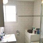 Badezimmer Eigentumswohnung