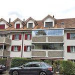 Eigentumswohnung in Mehrfamilienhaus