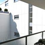 Fassade Haus Männedorf